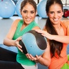 Up to 83% Off at Body Design Personal Training