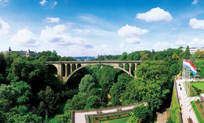 Luxembourg: 1 à 3 nuits avec petit déjeuner, verre de bienvenue et parking à Légère Hotel Luxembourg 4* pour 2