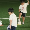 60% Off Children's Soccer Camps