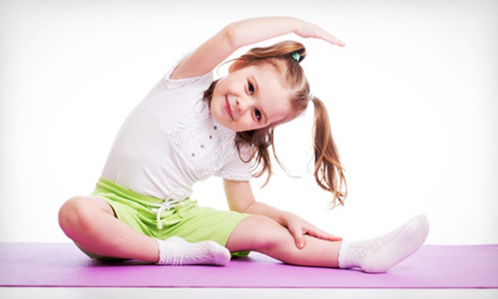 Tumble Time Gymnastics - Cameron Park: Four or Eight Tumbling, Gymnastics, or Dance Classes at Tumble Time Gymnastics (Up to 67% Off)