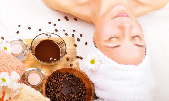 Lena's Skincare - Washington: Up to 51% Off Massage and Facial Package at Lina's Skincare