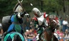 King Richard's Faire - King Richard's Faire: Renaissance Fair for Two or Four at King Richard's Faire (Up to 44% Off)