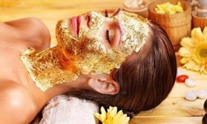 Premier Dead Sea Skin Care: A 60-Minute Facial and Massage at Premier Dead Sea Skin Care (88% Off)