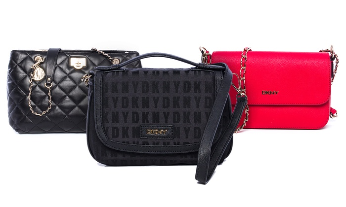 1b96e9ff3e21 DKNY Crossbody Bags