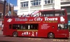 Hop On Hop Off City Tours - Titanic & City Tours Belfast: Belfast Open-Top Bus Sightseeing Tour with Hop On Hop Off City Tours