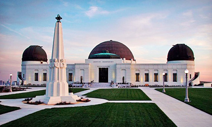 Friends Of The Observatory at Griffith Observatory - Los Feliz: $49 for a One-Year Star-Level Membership; Friends Of The Observatory at Griffith Observatory ($100 Value)