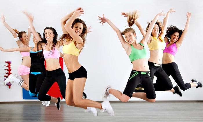 Skorpion Center - Skorpion Center: 12 o 24 ingressi alle lezioni di Zumba, pilates o danza del ventre da 24 €
