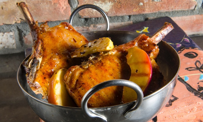 Sergio's Doral - Doral: $13 for $25 Worth of Cuban Dinner Food for Two or More at Sergio's Doral