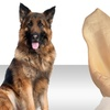 10-Pack of Cow-Ear Dog Chews