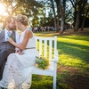65% Off an Engagement Photo Shoot with Retouched Digital Images