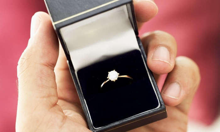King Diamonds - Midtown Center: $58 for $129 Worth of Jewelry — king llc