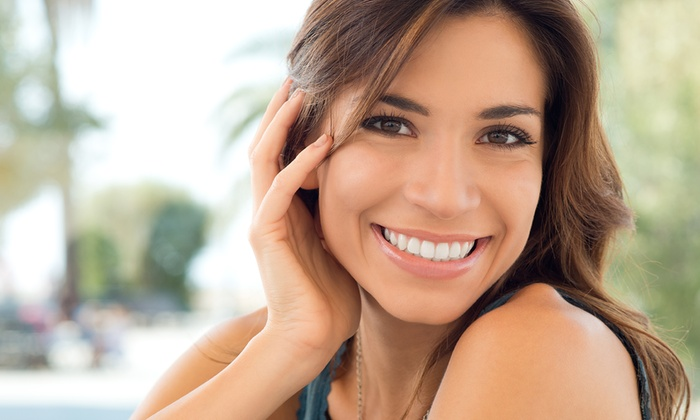 Cosmetic and Vascular Suite - New York: 20 or 40 Units of Botox at Cosmetic & Vascular Suite (Up to 55% Off)