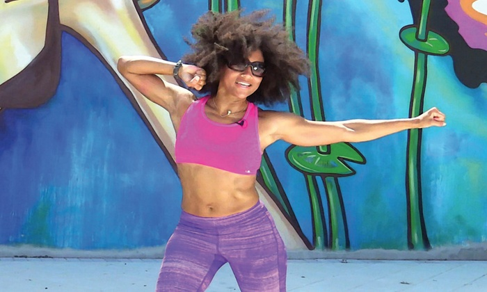 Trim Envy - Trim Envy: 10 Dance-Fitness Classes at Trim Envy (65% Off)