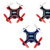 Nemo 2.4GHz 4.5-Channel Camera RC Spy Drone