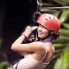 Up to 54% Off Zipline Adventure