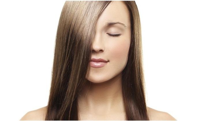 Salon's @ The Exchange Studio 11 - Miamisburg: Up to 60% Off Hair services at Salon's @ The Exchange Studio 11