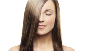 Salon's @ The Exchange Studio 11: Up to 60% Off Hair services at Salon's @ The Exchange Studio 11