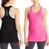 HEAD Women's Athletic Tank Top with Dry-Motion Fabric