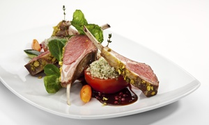 Carousel French Cuisine: $28 for $50 Groupon — Carousel French Cuisine