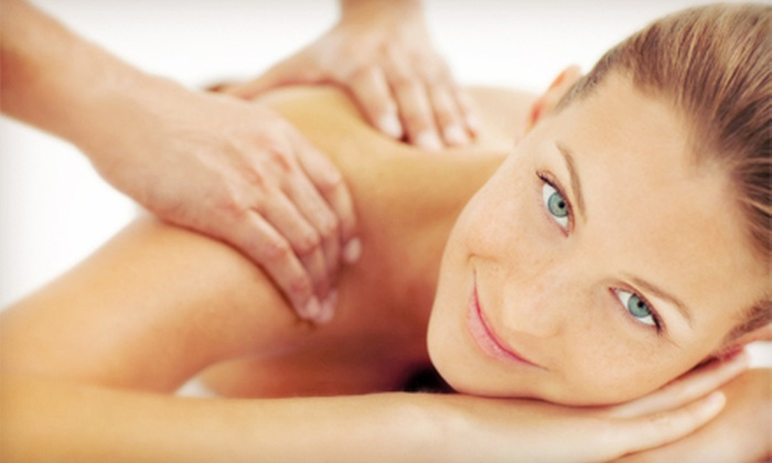 Therapeutic Massage and Bodywork - Citrus Heights: One or Three Swedish or Deep-Tissue Massages with Aromatherapy at Therapeutic Massage and Bodywork (Up to 65% Off)