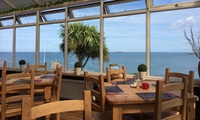 Isle of Anglesey: 2 Nights for Two in a Double, King or Super King Executive Room with Breakfast at Trecastell Hotel