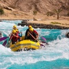 Al Ain: Stay with Adventure Park Tickets