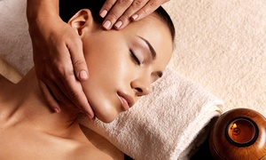 Kwang Wellness Center: 50-Minute Lymphatic Massage or Reflexology Session at Kwang Wellness Center (Up to 53% Off)