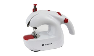 Singer Stitch Sew Quick 2 Handheld Sewing Machine