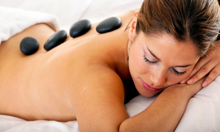 Ozone Cape - Cape Town: Hot Stone Massage, Ozone Therapy and Facial From R128 at Body Wisdom (Up To 65% Off)