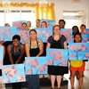 Up to 60% Off BYOB Painting Class