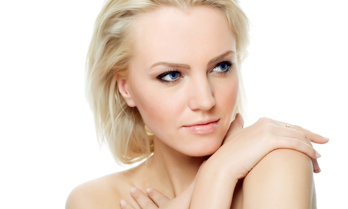 Real Skin LLC - Georgetown Park: One, Two, or Three Microneedling Treatments at Real Skin LLC (Up to 67% Off)