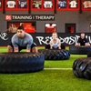 Up to 64% Off Classes at D1 Sports Training