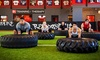D1 Sports Training - Vickery: One Month or Week of Unlimited Adult Classes at D1 Sports Training (Up to 70% Off)