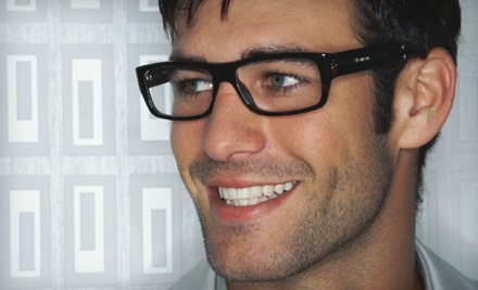 $150 Groupon to Reber & Riley VisionCenter - Reber & Riley VisionCenter in Lubbock