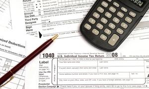 Skag Tax Solutions LLC: Individual Tax Prep and E-file at Skag Tax Solutions LLC (45% Off)