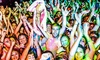 Live Scene Entertainment Inc - Hawthorne Race Course: Survive Paint Wars at Hawthorne Race Course on Saturday, June 28, at 6 p.m. (Up to 49% Off)