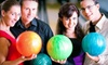 Cadillac Lanes - Waterloo: Two Games of Bowling for Two or Four at Cadillac Lanes in Waterloo (Half Off)