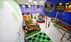 Buffet Balakoteko - São Caetano do Sul: Buffet Balakoteko – São Caetano do Sul: festa infantil para 50 pessoas a partir de 12x sem juros de R$ 166,58