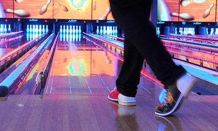 World Of Bowling at The Corn Exchange Edinburgh