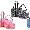 Set of 3 Sachi Insulated Bags