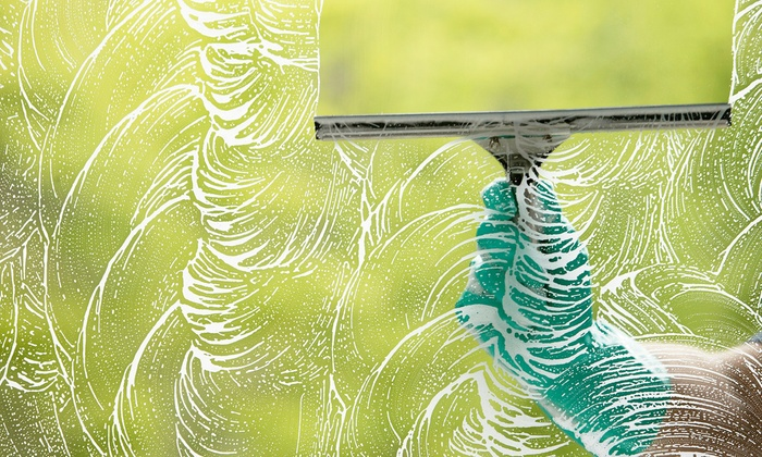 1 Swipe Window Cleaning - Tampa Bay Area: Window Cleaning or Pressure Washing for Up to 2,000 or 3,000 Sq. Ft. from 1 Swipe Window Cleaning (Up to 68% Off)