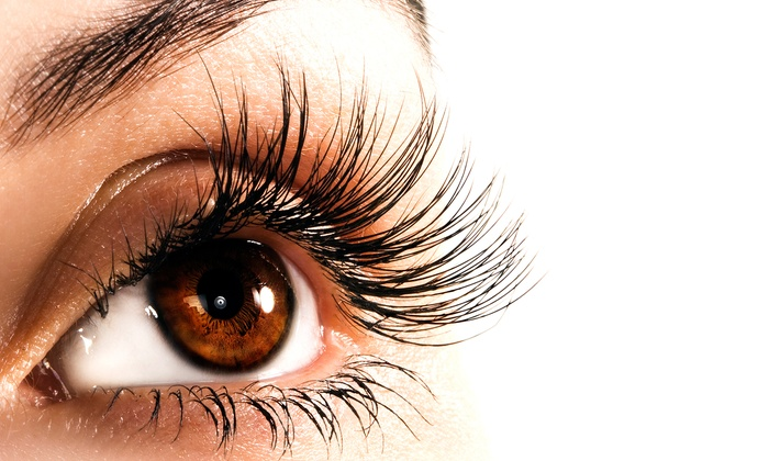 Victoria Branenstein at Blue Velvet Salon - Studio City: One, Two, or Three Eyelash Tints with Eyebrow Shaping by Victoria Branenstein at Blue Velvet Salon (Up to 56% Off)
