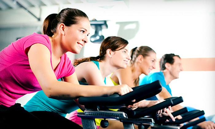ON1 Cycle - Interior County: 10 Indoor Cycling Classes or One Month of Unlimited Indoor Cycling Classes at ON1 Cycle (Up to 68% Off)