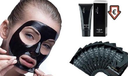 1 o 2 tubos de máscara negra facial para puntos negros Pilaten desde 5,37 € (hasta 90% de descuento)
