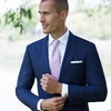 Up to 51% Off Custom Suits, Shirts, Ties, & Apparel from Alton Lane