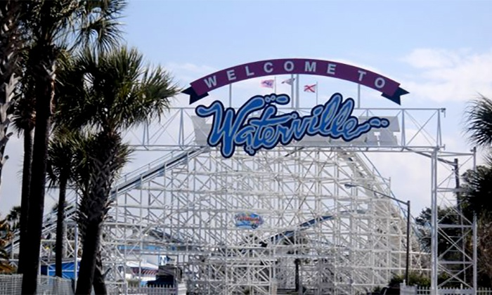 Waterville USA - 41% Off - Gulf Shores, AL | Groupon