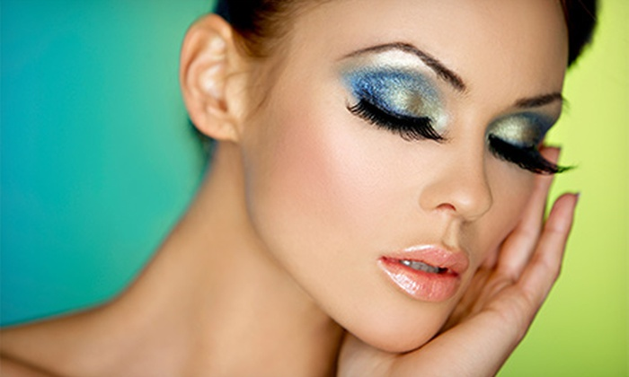 JFaceArtistry - Rancho Cucamonga: $33 for $65 Worth of Makeup Services at JFaceArtistry