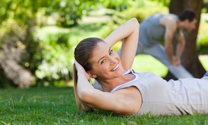Supra Fitness: One or Three Months of Boot-Camp Classes at Supra Fitness (Up to 63% Off)