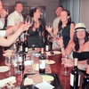 """Up to 87% Off In-Home """"Vino With Amigos"""" Wine Tasting"""