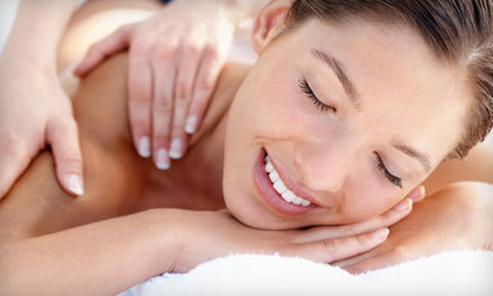 Beautiful You - Wilmington,Winfield: One or Two 60-Minute Massages at Beautiful You (Up to 55% Off)